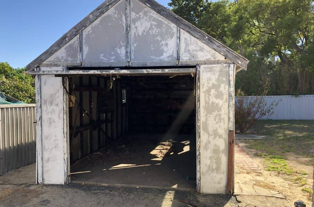 Asbestos Shed Removal Kensington